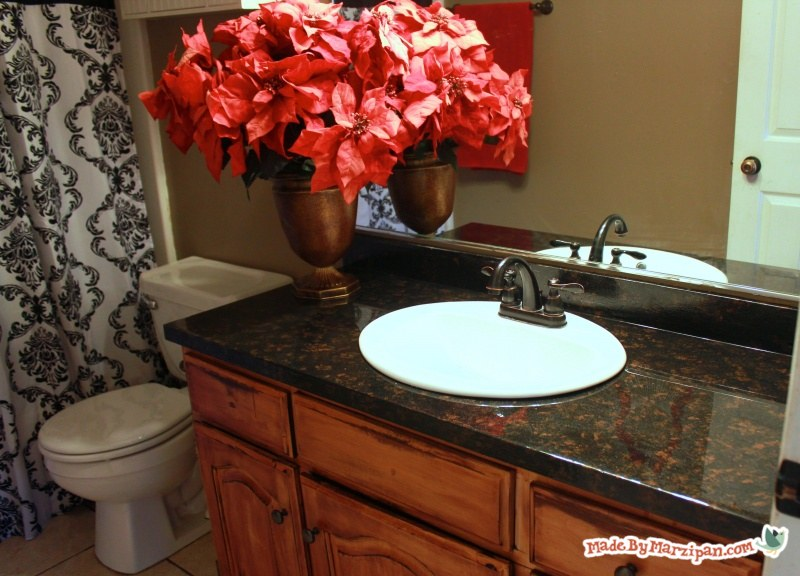 How To Refinish Laminate Counters Made By Marzipan