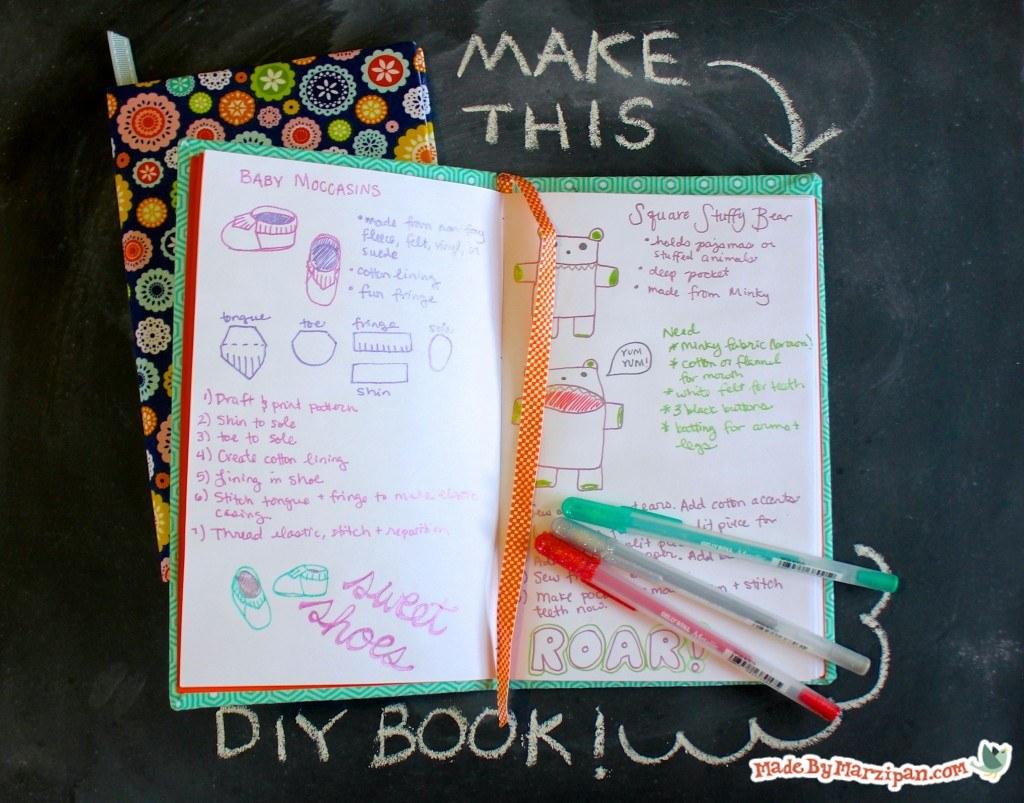 Diy Hardcover Book Tutorial Part 1