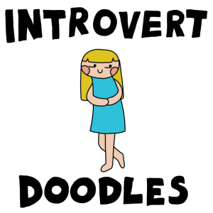 awkward-introvert-doodles